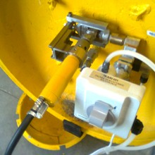 ChlorGuard Drum Motor DM | ChlorGuard - it's your safeguard